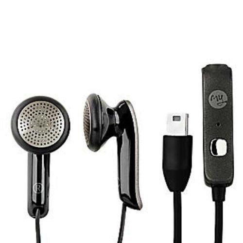 Htc Mytouch 3.5 Stereo Headset - Bulk Packaging - Black