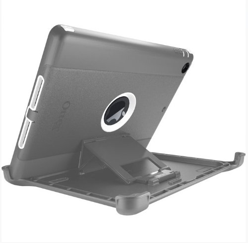 OtterBox Defender Case for Apple iPad Air - Glacier Black Friday & Cyber Monday 2014