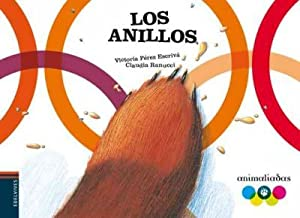 Amazon.com : Los Anillos/ The Rings (Spanish) (Animaliadas