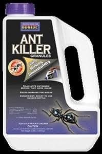 Bonide Product 623 ANT Killer Granules 4 Lb. (Pack of 12)
