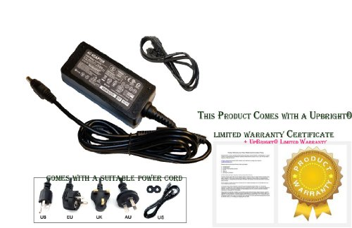 Upbright® Global New Ac / Dc Adapter For Meade Telescope Etx-90At Etx-90Ec Etx-90Pe Replacement Switching Power Supply Cord Cable Ps Charger Psu