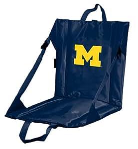 NCAA Michigan Wolverines Stadium Seat