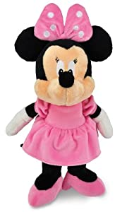 Kids Preferred Disney Plush, Minnie Mouse
