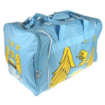 Manchester City FC. Reisetasche