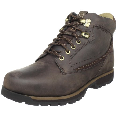 Rockport Men's Frigid Trail Pinecone Waterproof Boot K54143  7.5 UK, 41 EU, 8 US