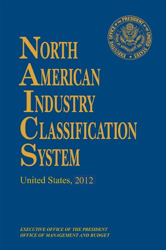 North American Industry Classification System, 201