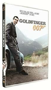 Goldfinger [Édition Simple]