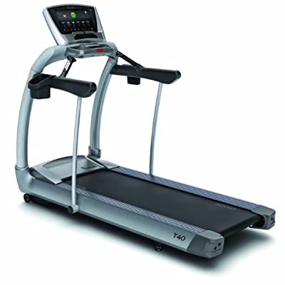 Vision Fitness T40 Touch Treadmill by Vision Fitness