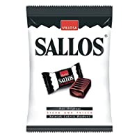 Villosa Sallos Bag 150g - 5.3 Oz