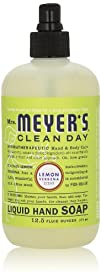 Mrs. Meyer's Clean Day Liquid Hand So…