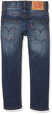 Levis Kids Boy's Pant 511 Jeans