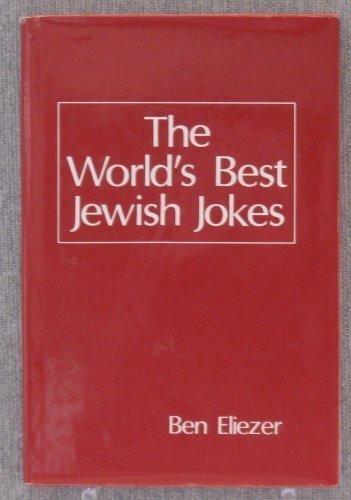 World's Best Jewish Jokes [Hardcover] by