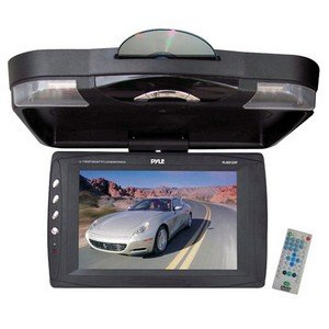 Buy wireless car video players - Pyle-car Audio/video Pyle Plrd133f Car Video Player (plrd133f) -