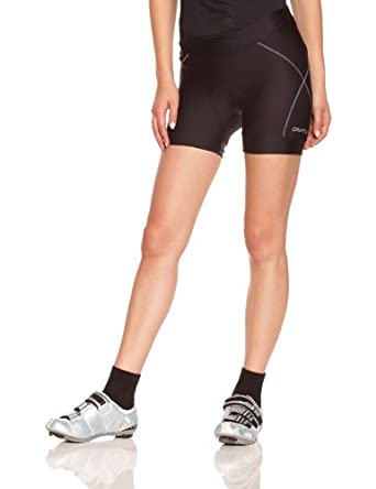 Craft Ladies Active Bike Hot Pants by Craft