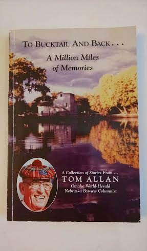 Cheapest Copy Of To Bucktail And Back A Million Miles Of