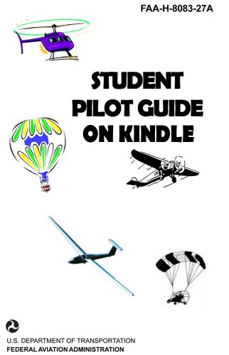 Student Pilot Guide on Kindle