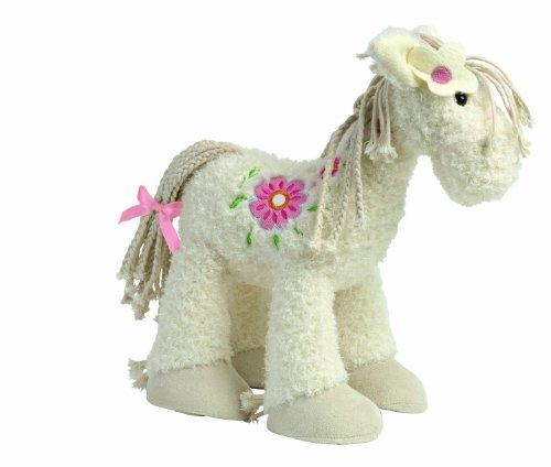 Happy Horse Plush Toy Fair HorseB001D10596
