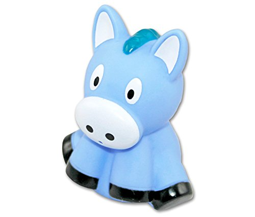 Bath Buddy Sitting Donkey Water Squirter