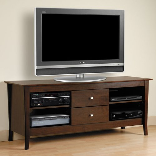 Cheap Urbane TV Stand for Flat Screens (EMP-6200)