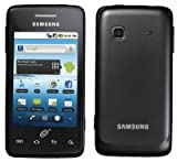 Samsung M828c Galaxy Precedent Straight Talk Android 3.2 Touchscreen Smartphone Cell phone