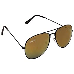 HERDY Pink Colored Aviator