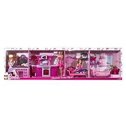 Barbie Big Box Furniture Set Sale: $49.99 Free Shipping. List: $59.99.  Save: $10.00 (17%) Http://www.target.co...fu003dsc_sk_txt_1_1