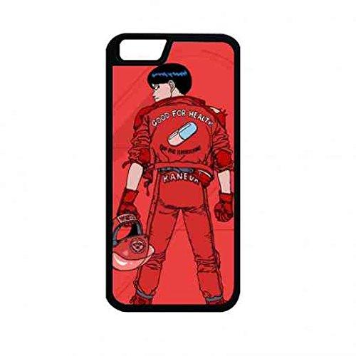 iPhone 6/6S AKIRA(アキラ) ケース,大友克洋による漫画 AKIRA(アキラ) ハードケース,AKIRA(アキラ) iPhone 6/6S用電話ケース 保護カバー