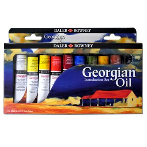 daler-rowney-georgian-oil-colour-introduction-set