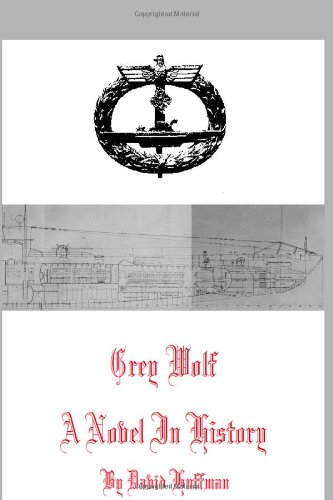 Image of Grey Wolf: A Novel in History