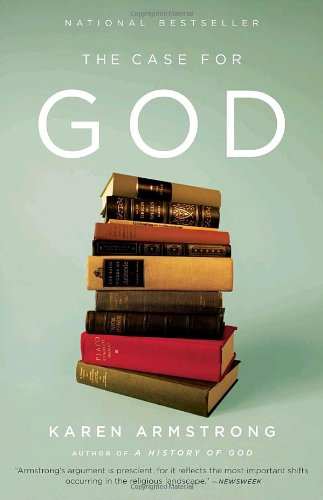 Karen Armstrong: The Case for God