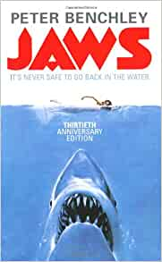 A summary of the novel jaws by peter benchley
