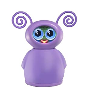 FIJIT Friends Willa Interactive Toy