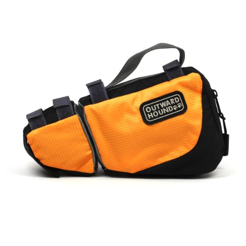 attached-to-the-lead-multifunction-pouch-outwardhound-leash-mate-orange-japan-import