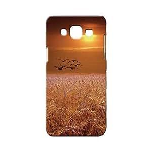 BLUEDIO Designer Printed Back case cover for Samsung Galaxy A5 - G6720