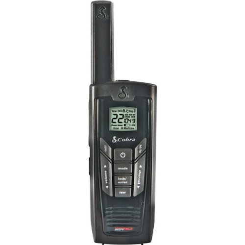 MicroTalk 2-Way GMRS/FRS Radios with 35-Mile Range !! - Theodore