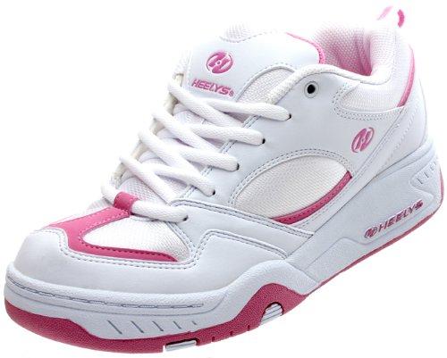 Heelys Fizz Damen Sportschuhe, Weiß - weiß - Größe: 38.5 (6 UK)