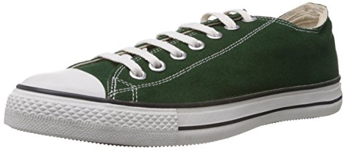 Converse Men's Canvas Casual Sneakers (white)