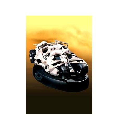 Batman Begins: Camouflage Batmobile Replica