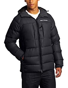 Buy Helly Hansen Mens Quebec Down Jacket by Helly Hansen