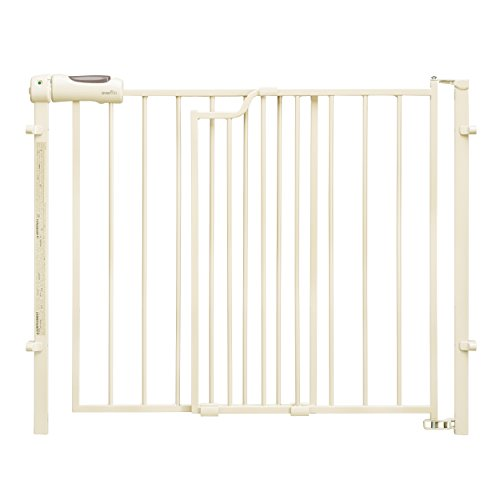 Top Of Stairs Baby Gates - Best Baby Safety Gates