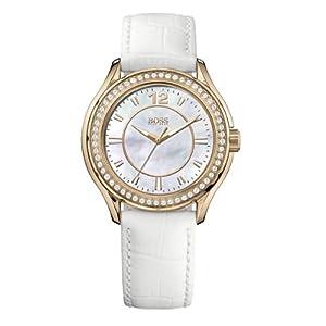 Hugo Boss Damen-Armbanduhr Analog Quarz 1502265