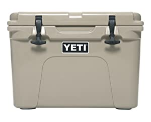 Tundra 35 Cooler by Yeti Coolers