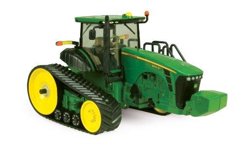 Ertl Collectibles 1:32 John Deere 8295Rt Tracked Tractor