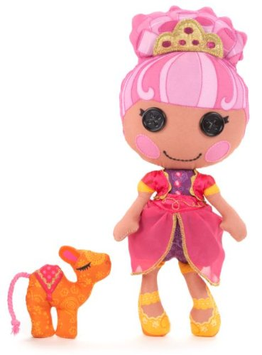Lalaloopsy Soft Doll - Sahara Mirage - 1