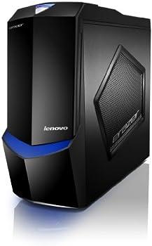 Lenovo Erazer X510 Quad Core i7 Desktop