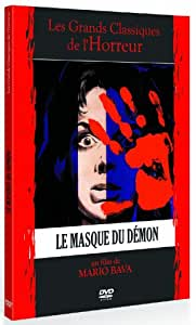 Collection Mario Bava : Le masque du démon