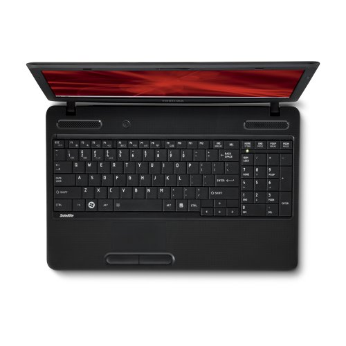 Laptopblack S5540 Toshiba Satellite