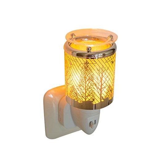 44938 Duftlampe elektrisch Kunststoff