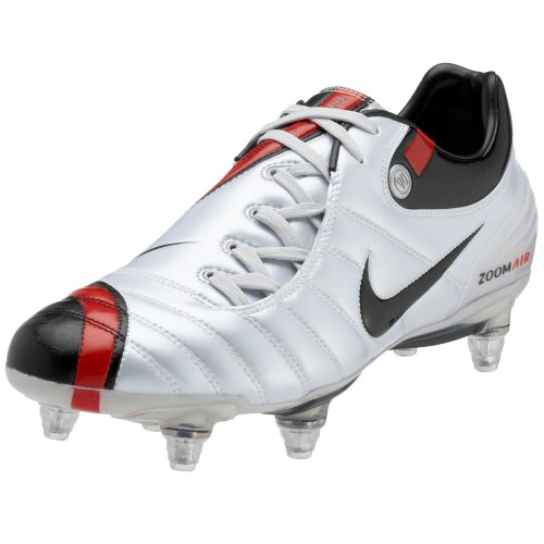 Nike Air Zoom Supremacy Football Boots  Platinum  - SIZE 7