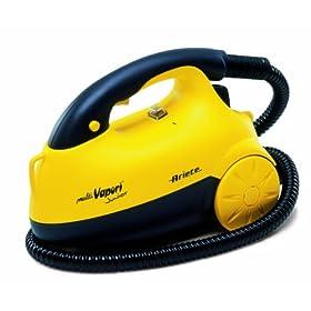Ariete 4170 aspirapolvere a vapore elettrodomestici per for Elettrodomestici per la casa